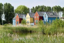 Gelderse Waterdag 2013 / Water in het stedelijk gebied wordt steeds belangrijker. Niet alleen omdat steeds meer mensen in de stad wonen, maar ook omdat de gevolgen van klimaatontwikkeling het meest prominent in de stad gevoeld worden.
