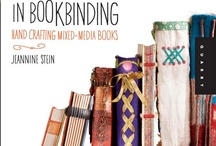 PAPER bookbindig books