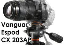 Vanguard ESPOD CX 203AP
