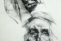 Draw hand inspirations