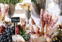 Food - Buffet Styling