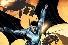 The New 52: Batwing