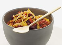 Chili and Soups / by Michele Spilman