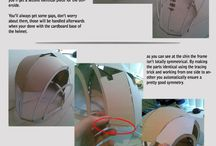 Helmet tutorial