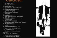 Violonista Marcelo Cardoso III / CD Ponteio comemorativo 10 anos