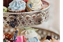 Cupcake...♥ / by Valéria Kido