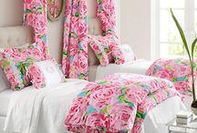Dream Girls' Rooms!!!!! / by Becky Hayden