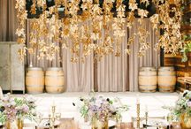 ••Golden autumn wedding••