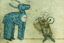 mummer&hobby horse