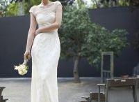 Wedding Inspiration / by Elizabeth Sescilla