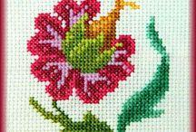 szemes virág