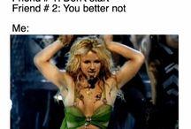 Its Britney, Bitch