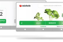 Tomatopiu Software / Michele is not just software, he's the brains behind Tomato+ and your partner for healthy living.