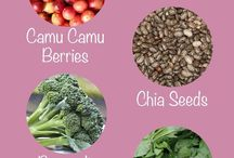 Food for perfect skin