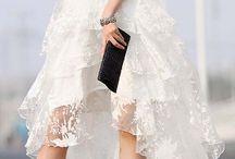 Hi_Lo Dresses