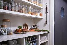 Butler's Pantry Ideas