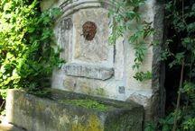 Wasserbrunnen