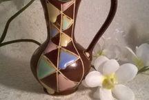 Gebrüder Conradt Keramik
