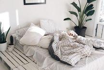 Gds soveværelsesindretning