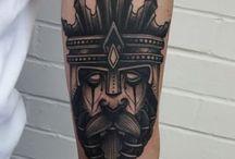 4th tattoo
