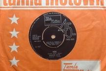 Tim Thoelkes Vinyl Revue # 13 / Soul der 60er Jahre, teure Sammler-Singles aus schwarzem Gold: In den 60er Jahren wurden vor allem Singles gesammelt, also die kleinen schwarzen Scheiben aus PVC, die in der umtriebigen Sammlerszene mittlerweile tausende von Euros wert sind.  Tim Thoelke hat für euch einiges zu Entdecken aber auch Bekanntes, / by Absolut Radio