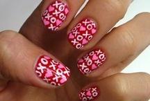 Nails / by Vivian Johnson