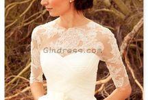 Ideas for a vintage weddingdress shoot
