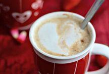Recepty s kávou
