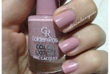 Oje - Nail polish / Ojeye dair hersey - Everything for nail polish