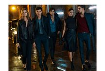 Massimo Dutti | Evening Collection / by Massimo Dutti