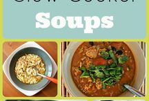 Soup / Slow cooker