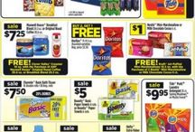 Couponing / by Tiffannie Baldwin