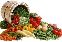 Alimentazione e Salute / Tutte le proprietà, i benefici e le controindicazioni degli alimenti.