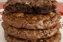 cookies/bars / by Shelly Heath