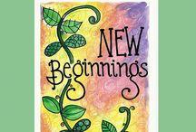 Bybelstudie: new beginning