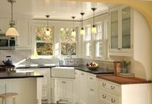 Kitchens that I like!