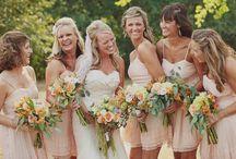 Dresses - Bridesmaids