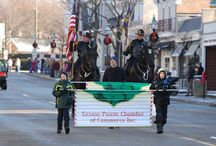 2013 Grosse Pointe Santa Claus Parade