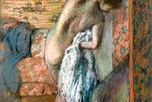 Art/Edgar Degas