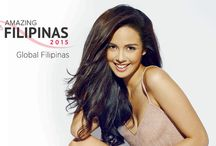 Amazing Filipinas /  Female Network lists 50 women who exemplify true beauty and strength. They show us that when it comes to learning how we can be the best that we can be, there is no example as compelling as an intelligent, empowered woman who succeeded despite any and all challenges that may have barred the way.