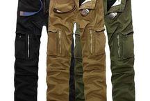 Pants & Shorts / Pants & Shorts