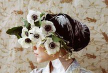 MARVELOUS MILLINERY / haute hats