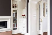 paint colors in rooms