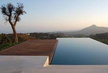 architectonisch with-a-view / adembenemende uitzichten vanuit architectonische hoogstand