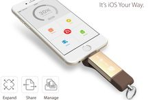 iKlips DUO - Adam Elements / With iklips DUO, you can finally manage iOS your way.  Join us on Indiegogo!