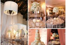 Weddings by Simcha's Events / Weddings the Team of Simcha's Events has Created and Executed