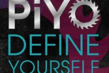 PiYo / Introducing PiYo, a high-intensity, low-impact workout for a new kind of STRONG.