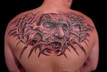 tatuaże dla każdego