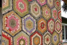 Home Made Quilts / by Teresa Parsons