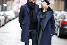 Outfits - Couple style